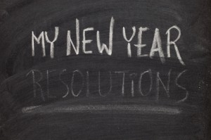 Resolutions Fading